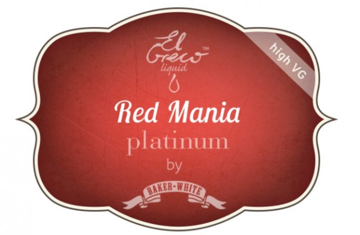Red Mania