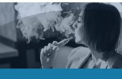 Ιατρικός Σύλλογος Αγγλίας: «Οι καπνιστές να αντικαταστήσουν το τσιγάρο με ηλεκτρονικό»