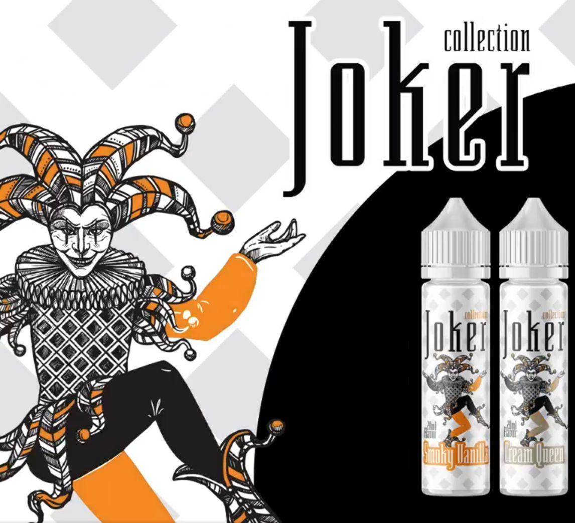 Joker by alter ego