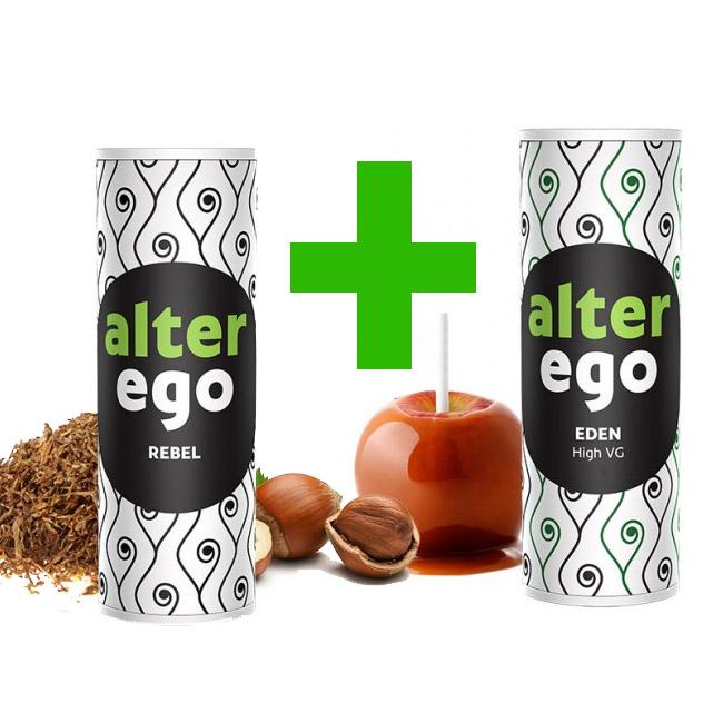 1+1 ΔΩΡΟ! altereGo Premium