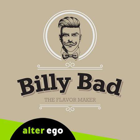 Billy Bad