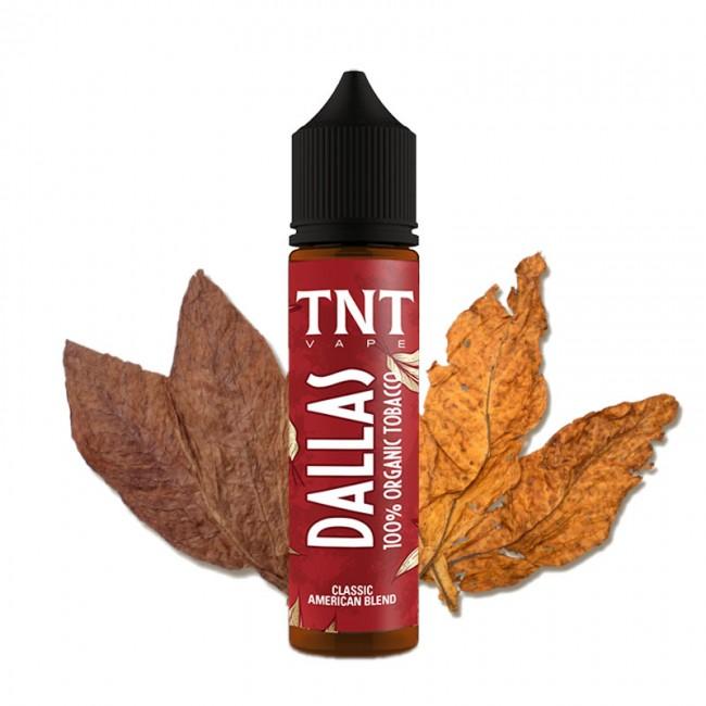 TNT - flavor shots